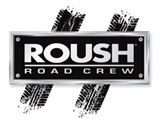 The ROUSH Road Crew