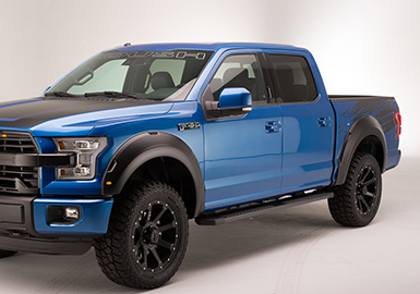 Roush Performance Ford F 150 Parts Accessories