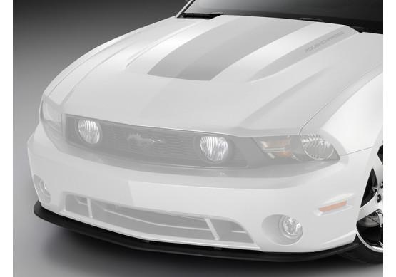 Mustang Front Splitter (2010-2012)