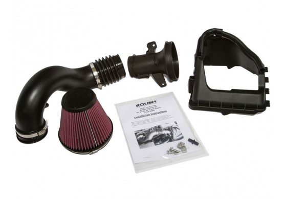 F150 Cold Air Intake Induction Kit for the 5.0L- V8 Engine (2011-2014)