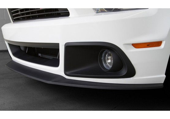 2013-2014 Ford Mustang - ROUSH Front Chin Splitter Kit