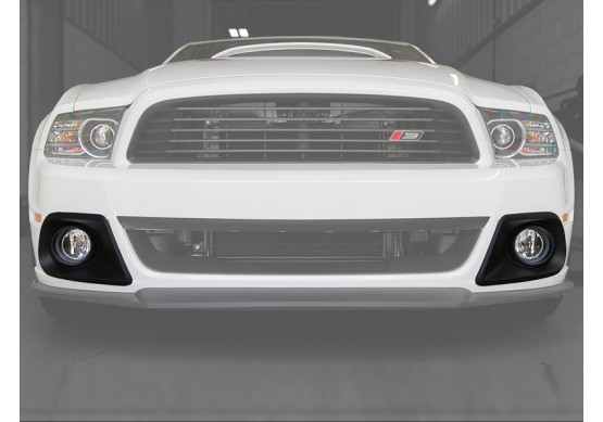 2013-2014 Ford Mustang - ROUSH Lower Fog Light Kit