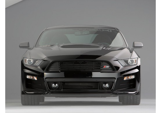 2015-2016 Mustang Complete ROUSH Front Fascia Kit