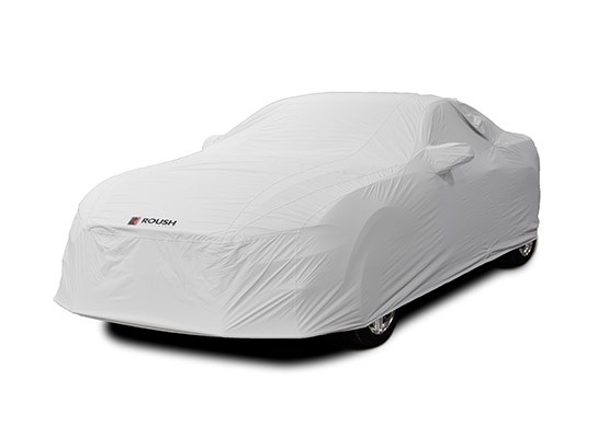 ROUSH Stormproof Mustang Car Cover (2015-2019)