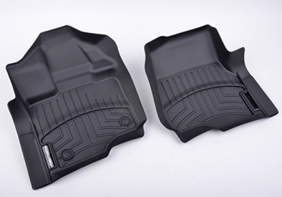 2015-2020 F-150 ROUSH WeatherTech DigitalFit Floor Mats (Super Crew)