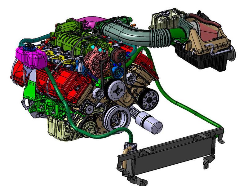 2011 2014 6 2l ford f 150 supercharger roush r2300 phase 2. Black Bedroom Furniture Sets. Home Design Ideas