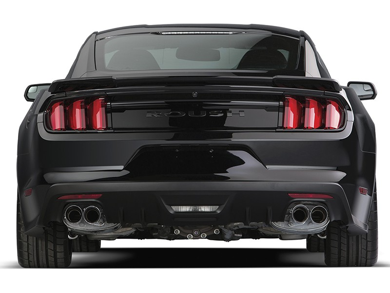 Free Shipping: Mustang 5 0 Exhaust Systems At Woreks.co