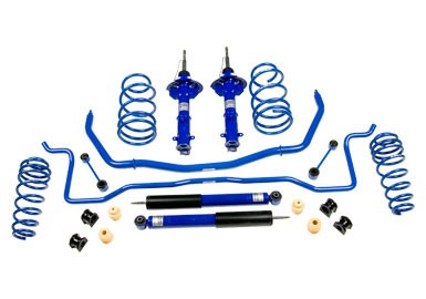 Mustang Suspension Kit 4.6L V8 (2005-2010)