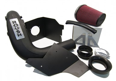 F-150 5.4L V8 ROUSH Cold Air Intake (2004-2008)