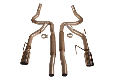Ford Mustang Exhaust for GT/GT500 (2005-2009)