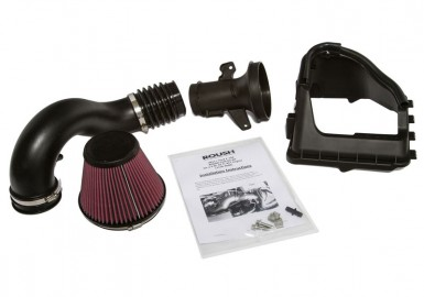 F-150 5.0L V8 ROUSH Cold Air Intake Induction Kit (2011-2014)