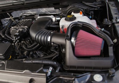 2011-2014 5.0L Ford F-150 Supercharger ROUSH R2300 Phase 2 Kit - 570 HP