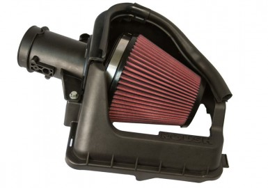 2012-2014 F-150 3.5L EcoBoost ROUSH Cold Air Intake Kit