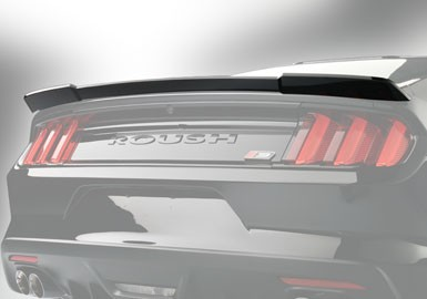 2015-2021 Mustang ROUSH Rear Spoiler (Coupe Only)