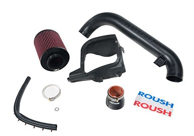2016-2018 Focus RS, 2013-2018 Focus ST Cold Air Intake Kit