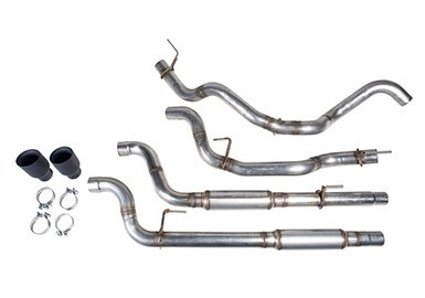 2017-2019 F-150 ROUSH Raptor Cat-Back Exhaust Kit