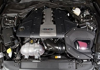 2018-2020 Mustang GT ROUSH Performance Pac  - Level 1