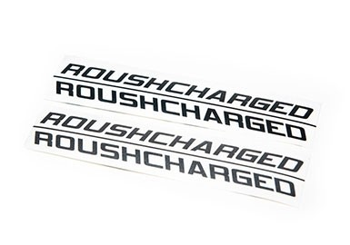 2018-2021 ROUSHcharged Mustang Coil Covers
