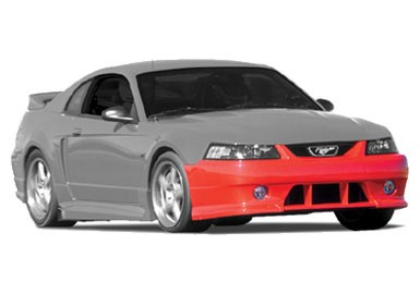 Mustang Front Fascia (1999-2004)