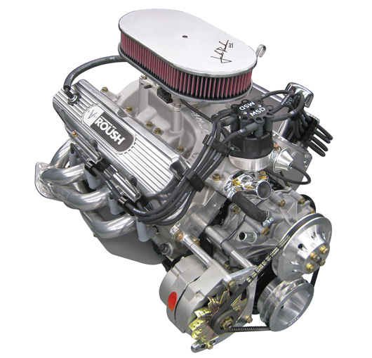 331 SRXE Crate Engine
