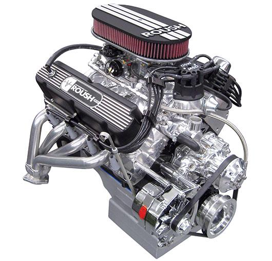 427-SR Crate Engine