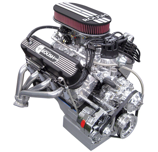 427 SR Crate Engine