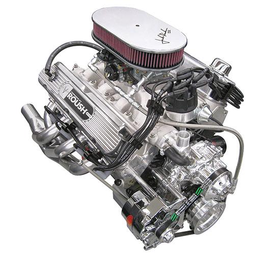 427-SRX Crate Engine