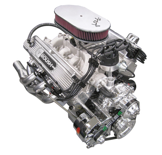 427 SRXE Crate Engine