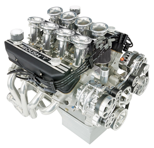 511 IR Crate Engine