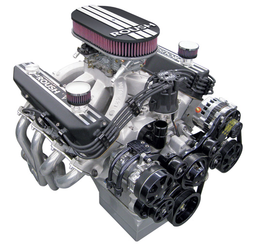 511 R Crate Engine