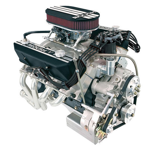 511-SR Crate Engine