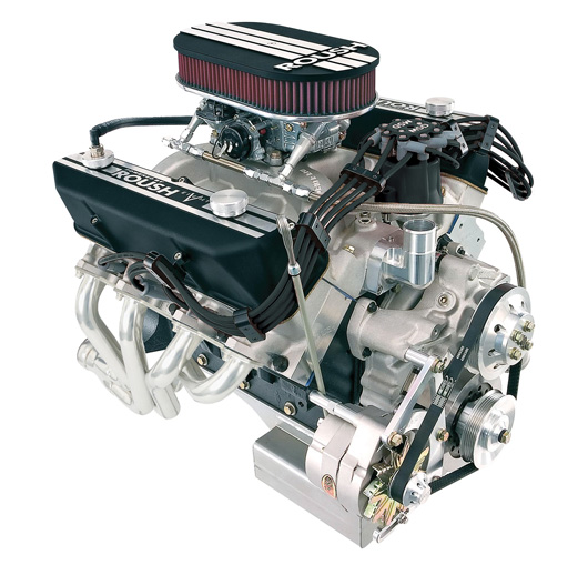 511 SR FE Crate Engine