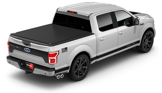 2018 ROUSH F150 Sport Passenger Rear