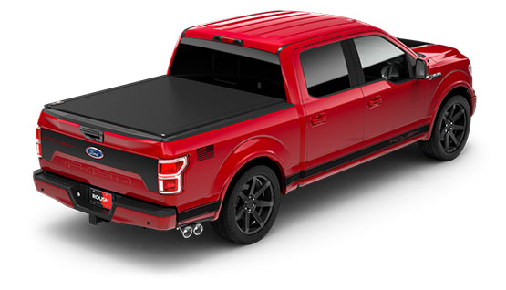 2019 ROUSH F150 Sport Passenger Rear