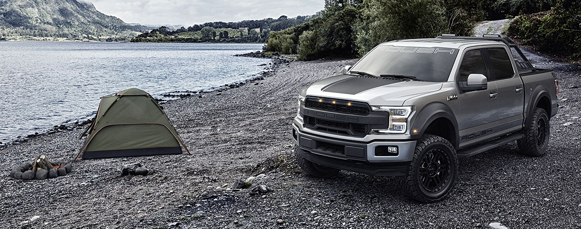 2020 ROUSH F-150 Lifestyle