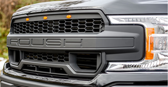 2020 ROUSH F-150 Wheel and Tire