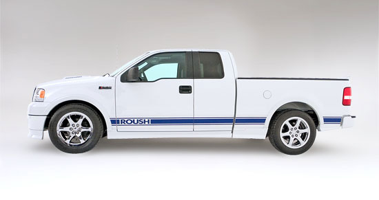 2008 ROUSH Stage 3 F-150