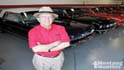 Mustang Club of America Hall of Fame Honoree - Jack Roush Biography