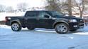 Preview 2005 Roush Ford 150 Tejon