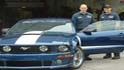 BFGoodrich Tires Launches 'Mustang Mania' Dealer Sweepstakes; Winner To Drive Home Modified 2006 Roush Stage 3 Mustang