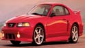 2003 ROUSH Classic Mustang - Classical Gas: If it`s traditional Mustang you seek, Roush offers a full dose (AutoWeek)