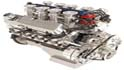 Eight-Stack Excellence...The Roush 402IR Engine