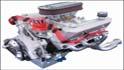 ROUSH Performance 451R FE Engine Debuts at SEMA
