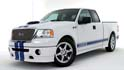 445 Horsepower and 500 ft/lbs of Torque ROUSH Stage 3 F-150 Introduced at SEMA