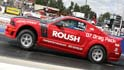 Jack Roush, Jr. Eager To Return To Driver's Seat At Joliet