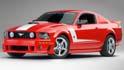 2007 Roush 427R Mustang (AutoWeek)