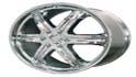 ROUSH Rolls Out Bigger, Lighter, Stronger 22-inch Truck Wheel