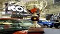 Lance Cunningham Ford Named Top ROUSH® Dealer for 2007