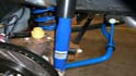 ROUSH® Stage 3™ Suspension Available to all Mustang Owners Who Want to Pull Gs
