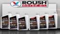 Jack Roush, Valvoline Collaborate On New High-Performance ROUSH® Motor Oil Family